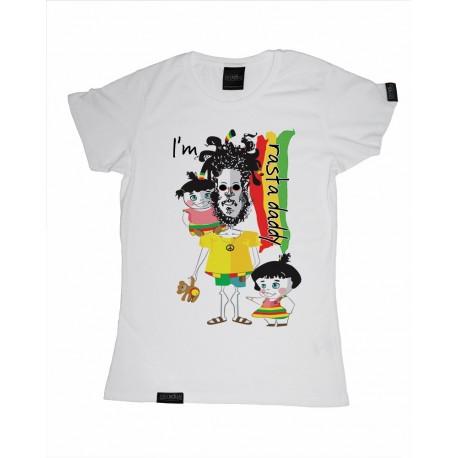 Koszulka Damska D1