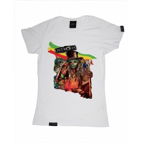 Koszulka Damska D2