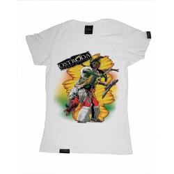 Koszulka Damska D9