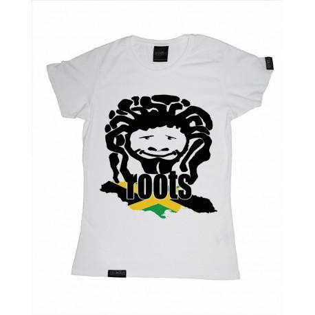 Koszulka Damska D22