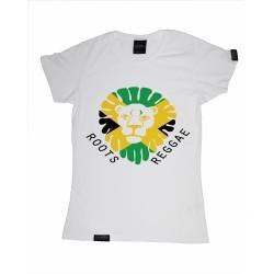 Koszulka Damska D25
