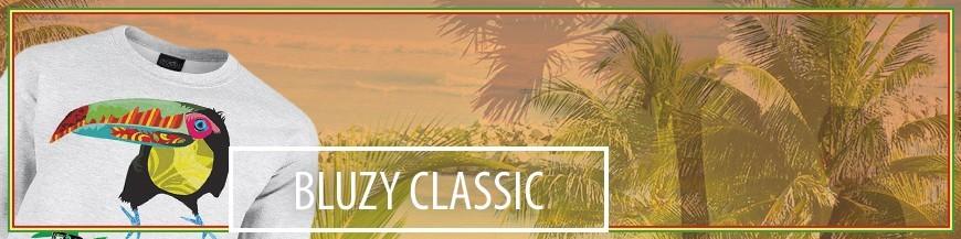Bluzy classic