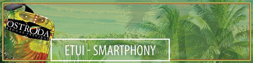 Etui - Smartphony