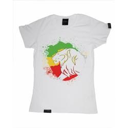 Koszulka Damska D3