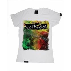 Koszulka Damska D4