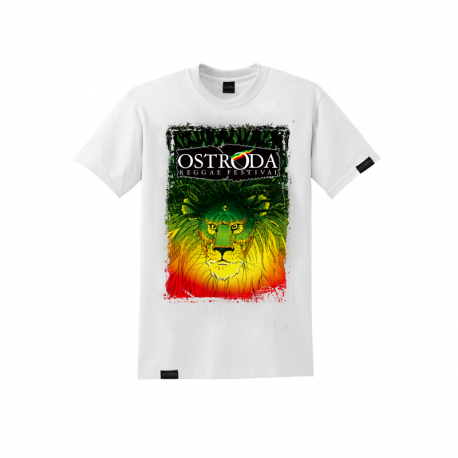 Koszulka Męska 2018